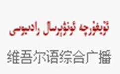 新疆维语综合广播