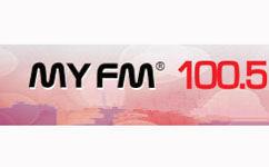 天津MY FM100.5