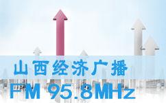 山西经济广播
