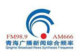 青海新闻综合广播