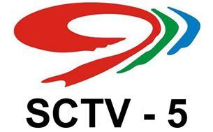 SCTV5影视文艺频道