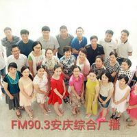 安庆新闻综合广播